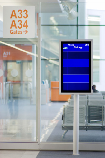 Delayed Sign「Airport lounge: information board」:スマホ壁紙(14)