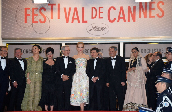 66th International Cannes Film Festival「Opening Ceremony And 'The Great Gatsby' Premiere - The 66th Annual Cannes Film Festival」:写真・画像(3)[壁紙.com]