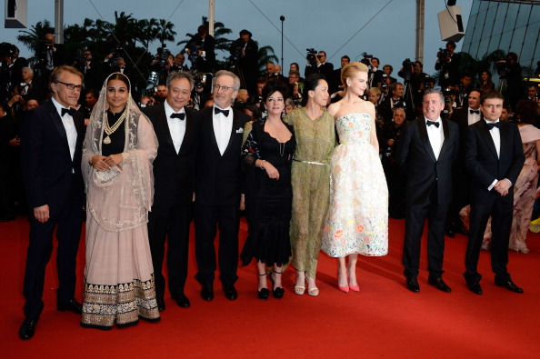 66th International Cannes Film Festival「Opening Ceremony And 'The Great Gatsby' Premiere - The 66th Annual Cannes Film Festival」:写真・画像(16)[壁紙.com]
