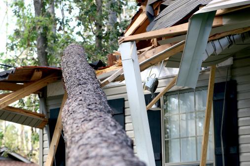 Hurricane - Storm「Hurricane Katrina Damage 01」:スマホ壁紙(19)