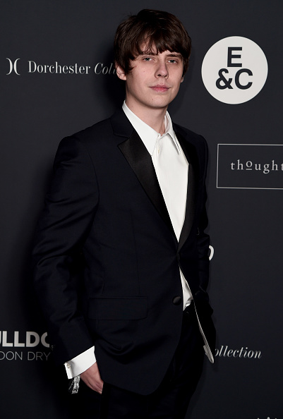 Eamonn M「Sony Host BRIT awards After Party At aqua shard」:写真・画像(9)[壁紙.com]