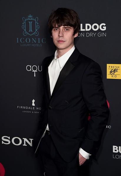 Eamonn M「Sony Host BRIT awards After Party At aqua shard」:写真・画像(8)[壁紙.com]