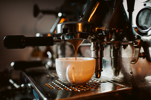 Italian Culture「Espresso machine」:スマホ壁紙(7)