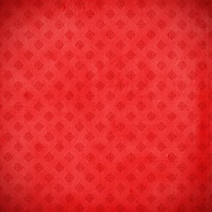 Regency Style「High Resolution Vintage Red Wallpaper」:スマホ壁紙(15)