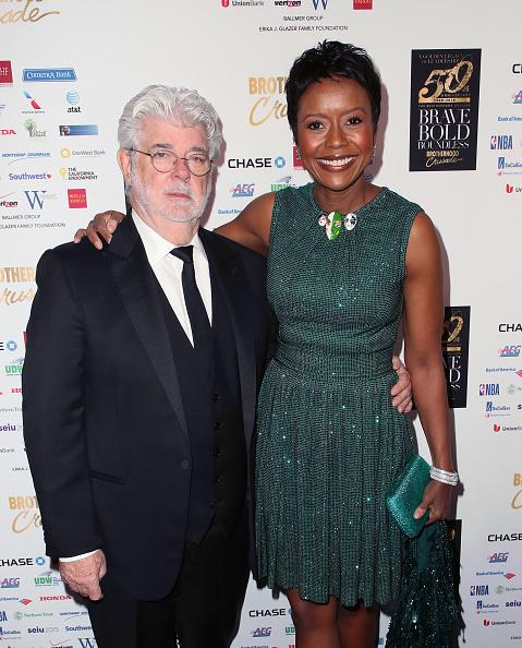 George Lucas「Brotherhood Crusade's 50th Pioneer Of African American Achievement Award Dinner」:写真・画像(10)[壁紙.com]