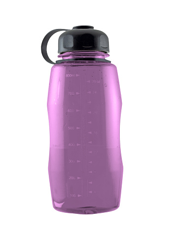 Bottle「Lavender Water Bottle」:スマホ壁紙(4)