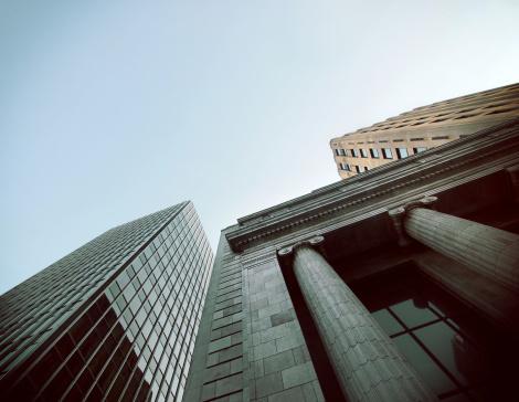 Global Finance「Financial District」:スマホ壁紙(11)