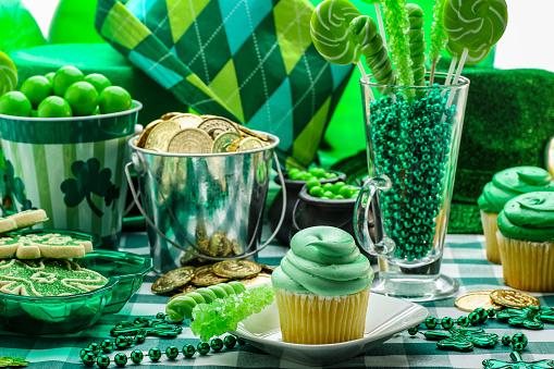 St「St. Patrick's Day Party」:スマホ壁紙(17)