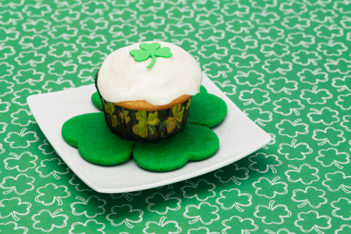 St「St. Patrick's Treats」:スマホ壁紙(5)