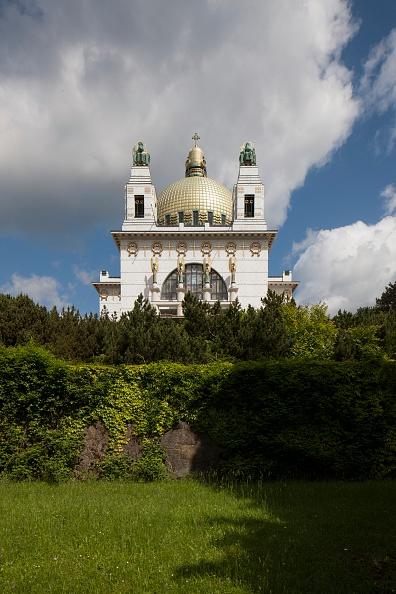 Costume Jewelry「Kirche Am Steinhof」:写真・画像(6)[壁紙.com]