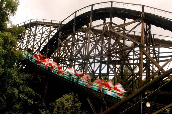 Rollercoaster「World Santa Claus Congress」:写真・画像(12)[壁紙.com]