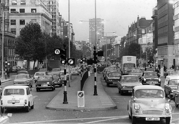 Traffic「London Rush Hour」:写真・画像(9)[壁紙.com]