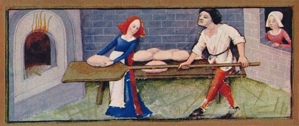 Medieval「December - Baking」:写真・画像(18)[壁紙.com]