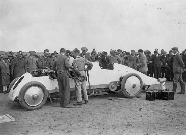 Mechanic「Thomas Record」:写真・画像(3)[壁紙.com]