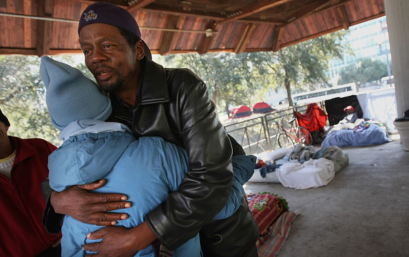 Homelessness「Homeless Population in New Orleans Doubles Following Katrina」:写真・画像(5)[壁紙.com]