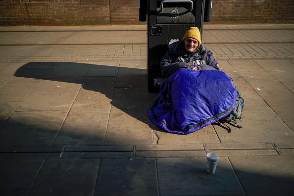 Homelessness「Councils To House Rough Sleepers Amid Coronavirus Outbreak」:写真・画像(0)[壁紙.com]
