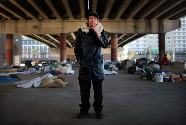 Homelessness「Homeless Population in New Orleans Doubles Following Katrina」:写真・画像(7)[壁紙.com]