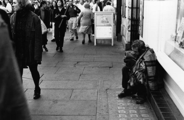 Homelessness「London's Homeless」:写真・画像(11)[壁紙.com]