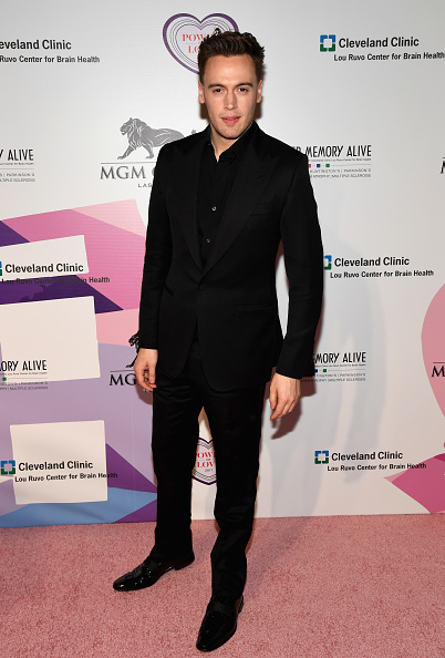 "MGM Grand Garden Arena「Keep Memory Alive's 21st Annual ""Power Of Love Gala"" - Red Carpet」:写真・画像(8)[壁紙.com]"