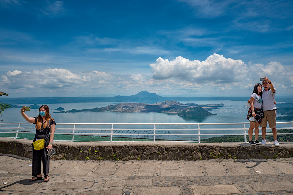 Tourism「Philippines Slowly Re-Opens For Domestic Travellers During Coronavirus Pandemic」:写真・画像(19)[壁紙.com]
