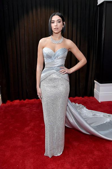 61st Grammy Awards「61st Annual GRAMMY Awards - Red Carpet」:写真・画像(11)[壁紙.com]