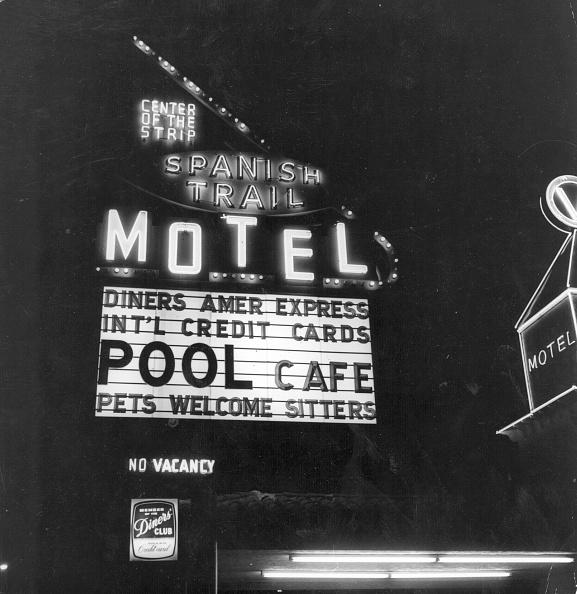 Motel「No Vacancies」:写真・画像(18)[壁紙.com]