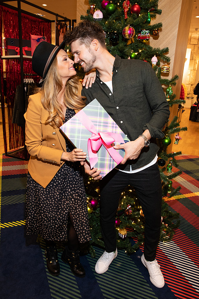 Christmas Decoration「Be Together - Christmas Shopping In Dusseldorf」:写真・画像(10)[壁紙.com]