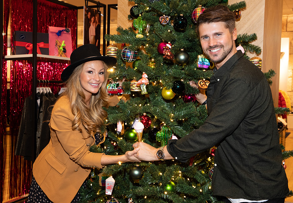 Christmas Decoration「Be Together - Christmas Shopping In Dusseldorf」:写真・画像(9)[壁紙.com]