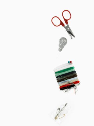 Sewing「Sewing supplies」:スマホ壁紙(17)
