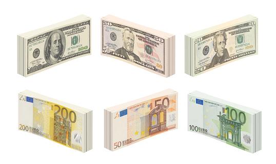 American One Hundred Dollar Bill「Paper currency」:スマホ壁紙(19)