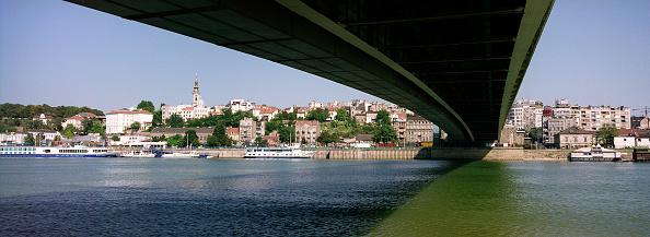 Scenics - Nature「Belgrade Riverside Panorama, Serbia」:写真・画像(4)[壁紙.com]
