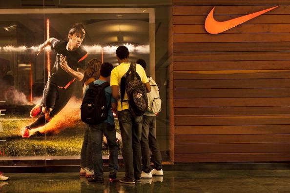 ネイマール「Rio Nike Store」:写真・画像(18)[壁紙.com]