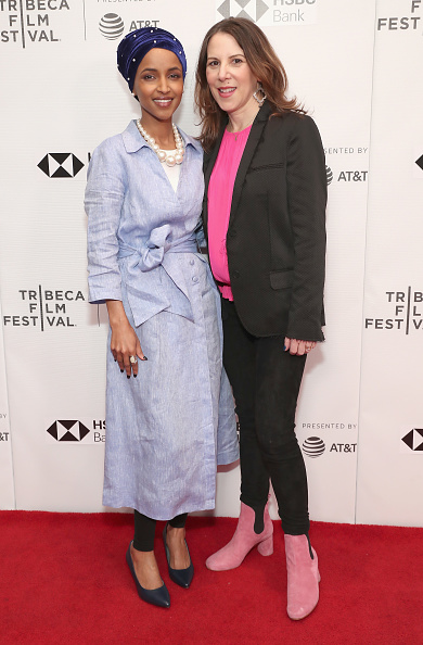 "Pale Pink「""Time For Ilhan"" - 2018 Tribeca Film Festival」:写真・画像(14)[壁紙.com]"