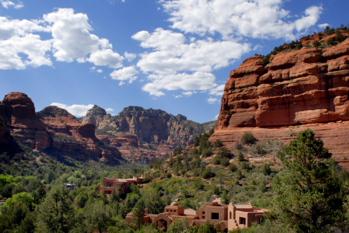 Sedona「Enchantment Resort Arizona」:スマホ壁紙(6)