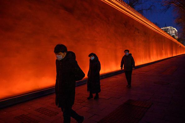 Tourism「China Works to Contain Spread of Coronavirus」:写真・画像(13)[壁紙.com]