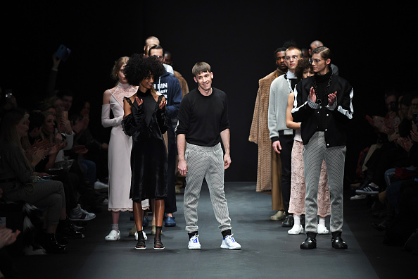 Mercedes-Benz Fashion Week - Berlin「KXXK - Show - Berlin Fashion Week Autumn/Winter 2019」:写真・画像(17)[壁紙.com]