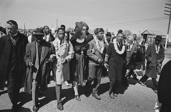 Marching「March in Selma」:写真・画像(5)[壁紙.com]