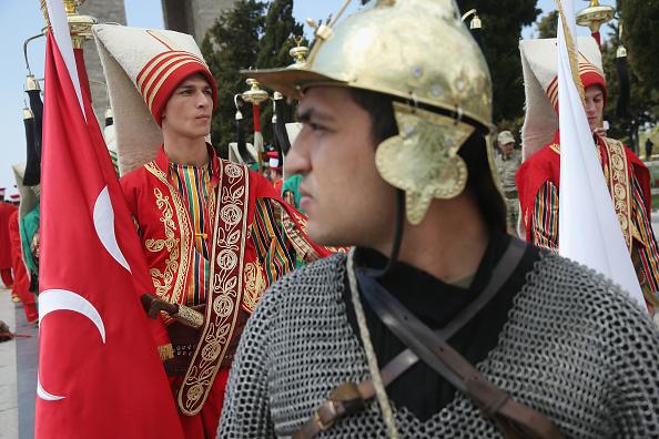 Biggest「Gallipoli Prepares For World War I Centenary」:写真・画像(8)[壁紙.com]