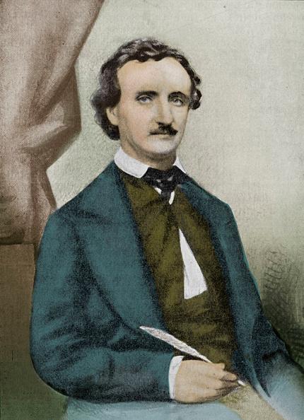 Mystery「Edgar Allan Poe -」:写真・画像(15)[壁紙.com]