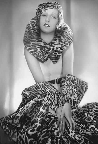 Leopard Print「Gerty Gert」:写真・画像(10)[壁紙.com]