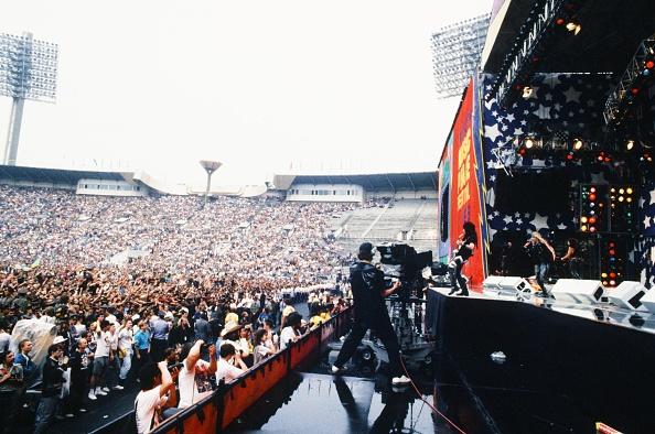 Interview - Event「Moscow Music Peace Festival 1989」:写真・画像(2)[壁紙.com]