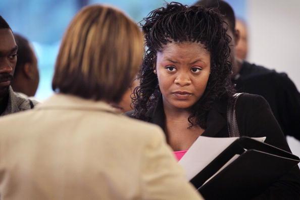 Corporate Business「Illinois State Rep Hosts Chicago Job Fair」:写真・画像(16)[壁紙.com]