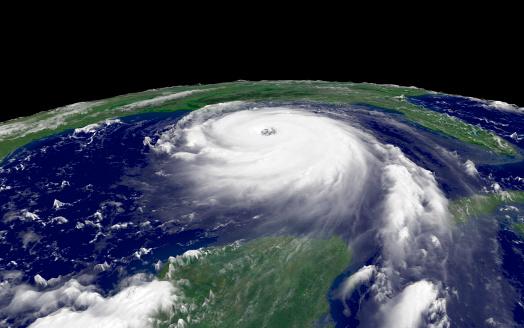 Extreme Weather「August 28, 2005 - Hurricane Katrina regional imagery. 」:スマホ壁紙(12)