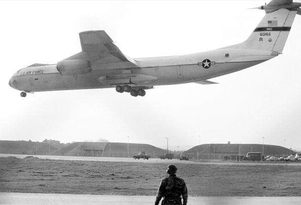 USAF「Arrival Of Cruise」:写真・画像(11)[壁紙.com]