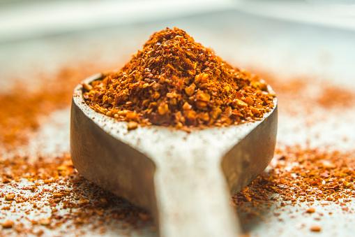 Indian Culture「Spoon of chili powder」:スマホ壁紙(6)