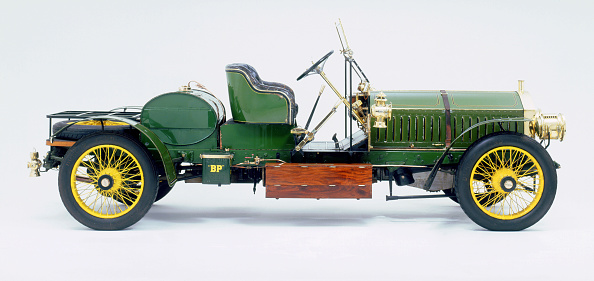 Model - Object「1907 Napier 60hp」:写真・画像(16)[壁紙.com]