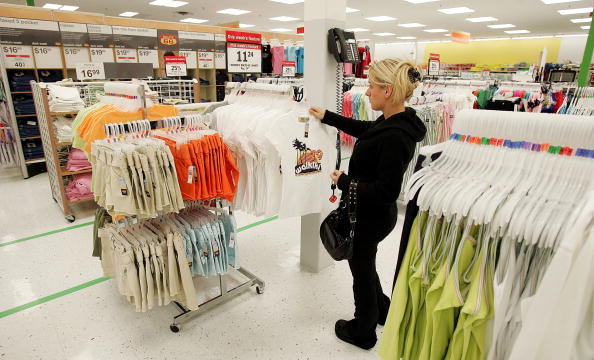 Clothing「New Revamped Kmart Stores To Sell Sears Brands」:写真・画像(10)[壁紙.com]