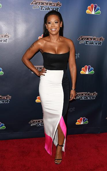 "Strapless「""America's Got Talent"" Season 9 Post Show Red Carpet Event」:写真・画像(8)[壁紙.com]"
