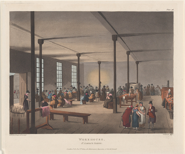 Metropolitan Museum Of Art - New York City「Workhouse」:写真・画像(13)[壁紙.com]