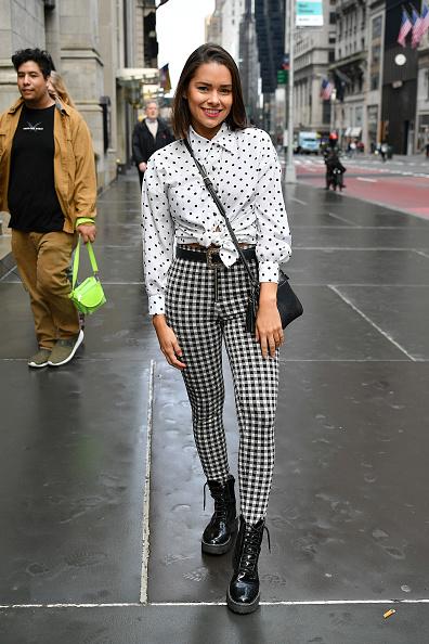 Pattern「Street Style - New York City」:写真・画像(7)[壁紙.com]